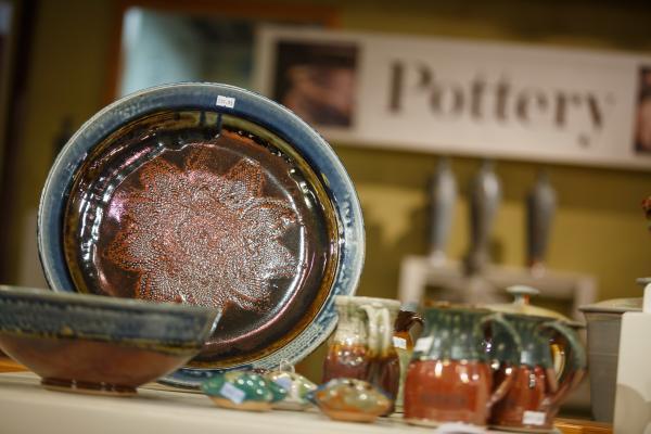 Goertzen Pottery