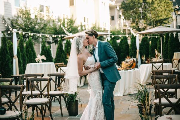 Weddings at Residence Inn by Marriott Fair Lakes