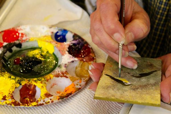 Arts and Crafts Community