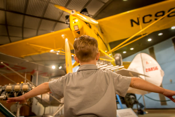 State Museum of PA Aircraft