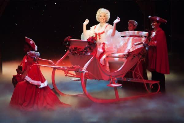 Alley Theatre_A Christmas Carol