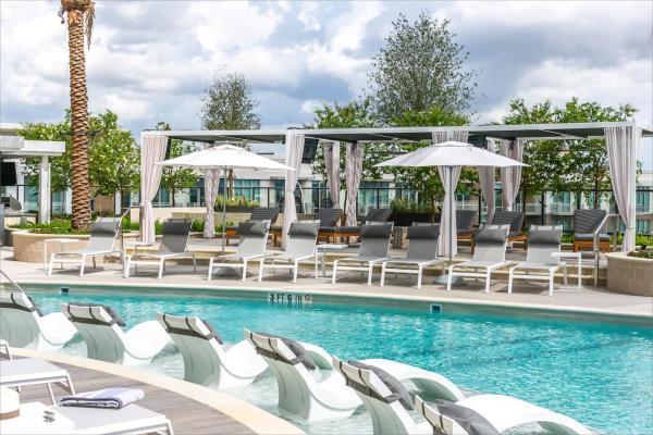 Luxury Midtown Penthouse