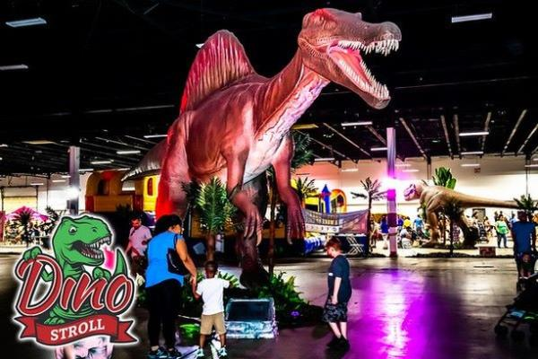 Dino Stroll