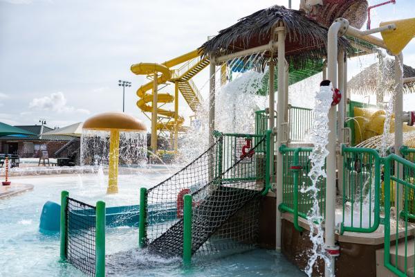SPAR Waterpark