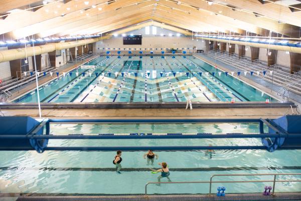 SPAR Pool