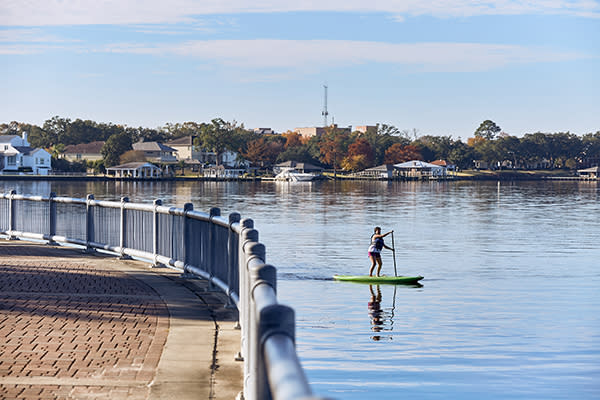Outdoor Activity Rentals