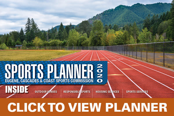 Sports Planner Guide