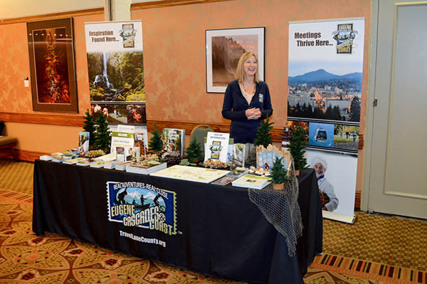 Convention Services Table