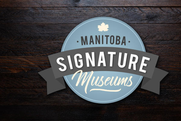 Manitoba's Signature Museums - header image