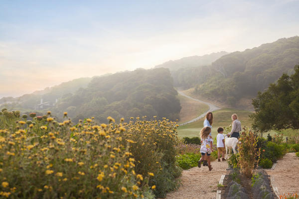 Carmel Valley Ranch Family