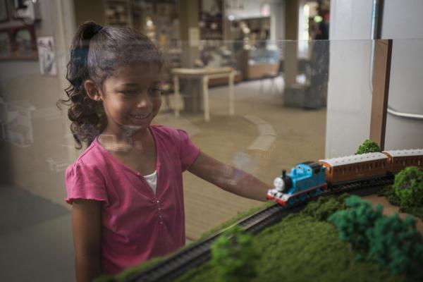 Paducah Railroad Museum