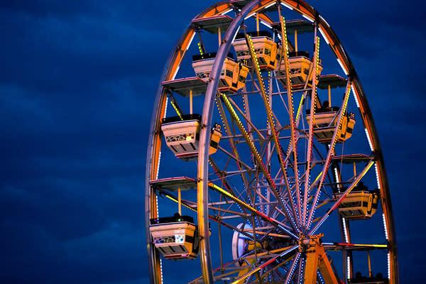 County Fair Carnival
