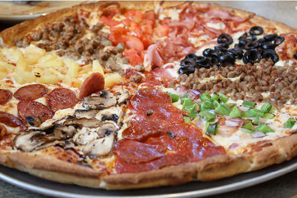 Hideaway Pizza Blog
