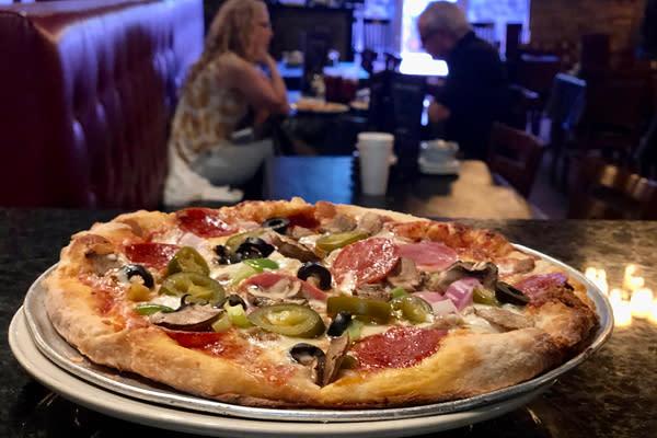 DaVinci's Pizza Blog 2