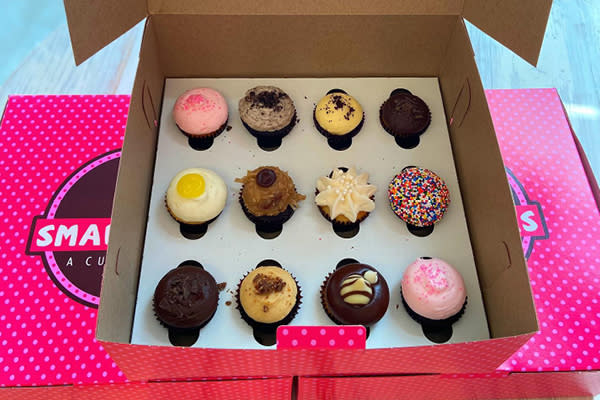 Smallcakes Blog