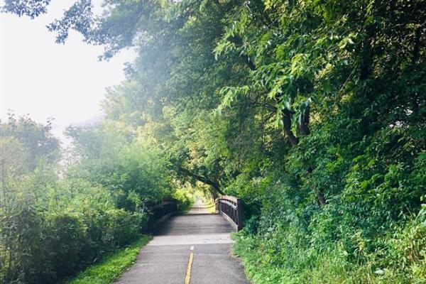 McHenry Trails