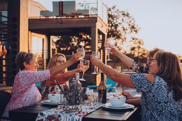 CavaRobles Wine Tasting