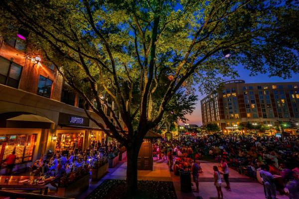 Events at Sugar Land Town Square