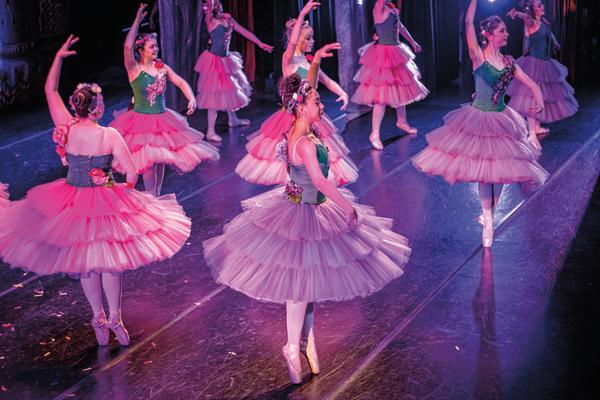 Kansas Ballet Performance | Topeka, KS