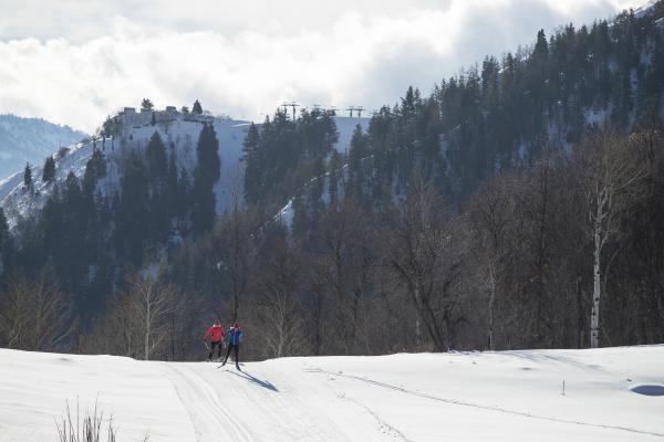Ski Sundance this Winter