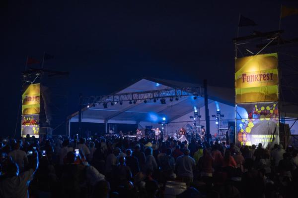Live! On Atlantic presents Funk Fest 2019
