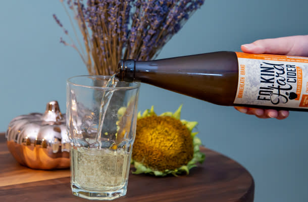 Cider Fan Image Header