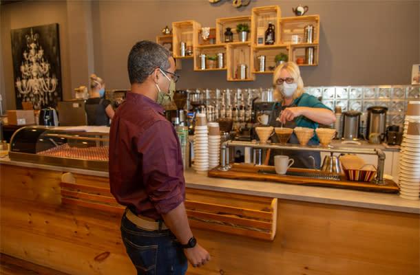 Coffee Blog - Muggs 610 by 400