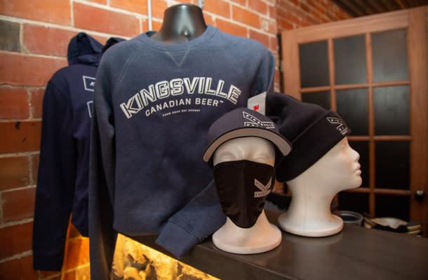 Kingsville Masks 610 by 400