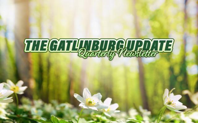 Newsletter Spring Image