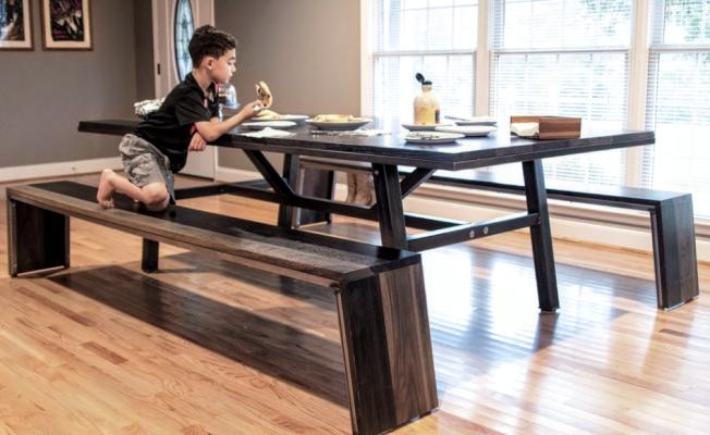 BAPO Designs Table