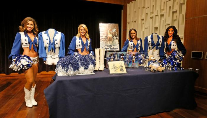 10 Tidbits About the 2018 Dallas Cowboys Cheerleader Auditions