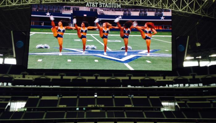 FROM A JUDGE  DALLAS COWBOYS CHEERLEADER AUDITION PREVIEW FINAL ROUND 8976bc8e3