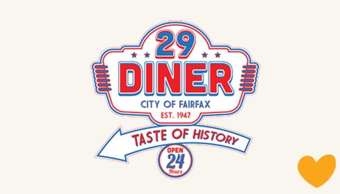 Loveshare 29 Diner
