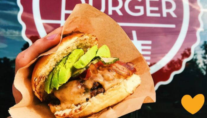 Social Burger Loveshare