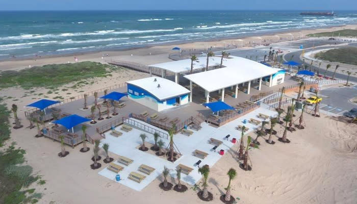 Sandpiper Pavilion
