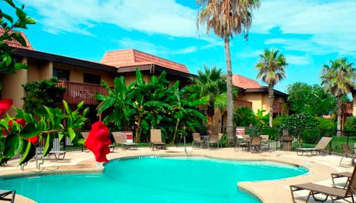 The Tiki Vacation Condo Rentals