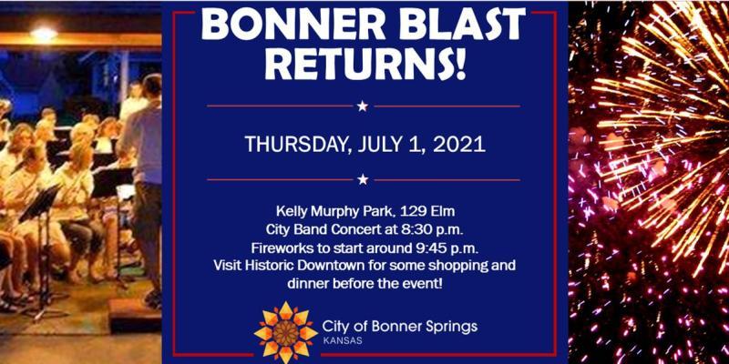 Bonner Blast