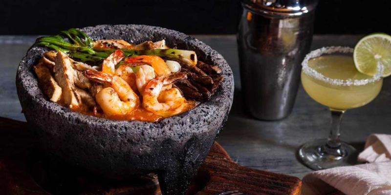 Moctezuma Mexican Restaurant