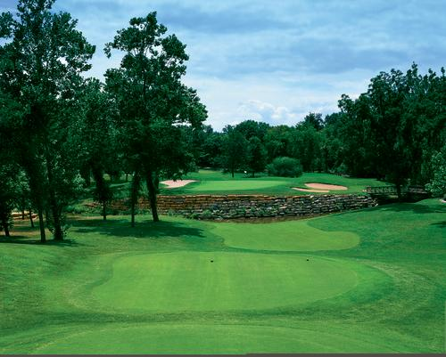 Public Golf Courses in Overland Park
