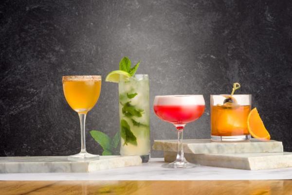 Kona Craft Kitchen Cocktails