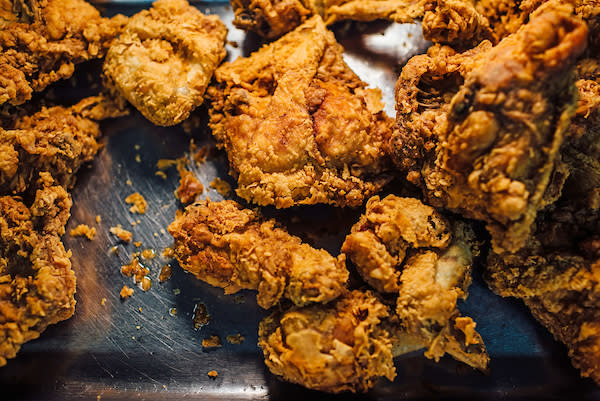 Dwyer's Fried Chicken