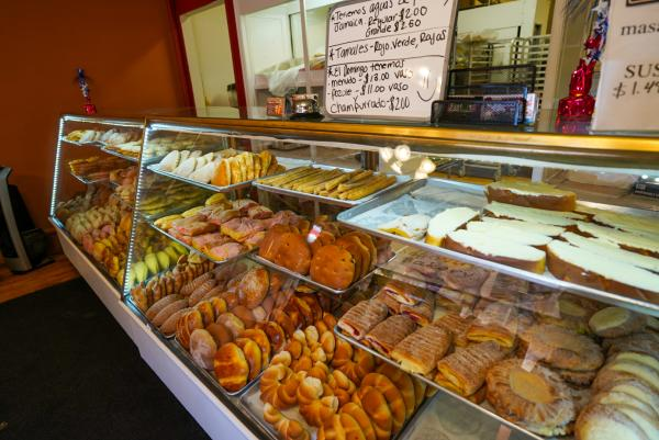 Segovia's Authentic Mexican Bakery Payson Utah Valley