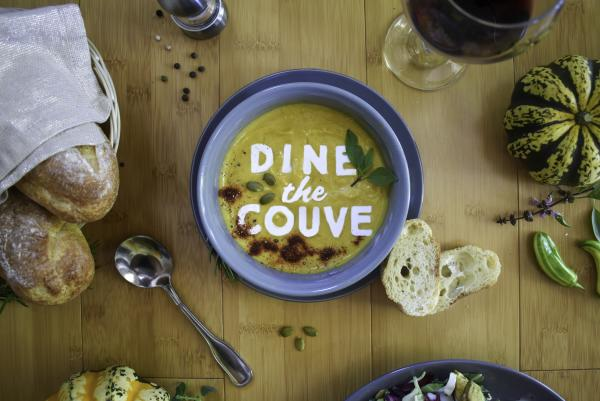 Dine the Couve 2020