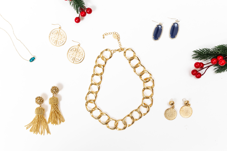 Jewelry Holiday