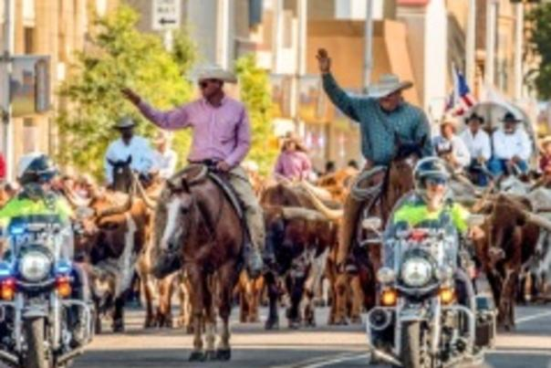 Celebration1- winning photo for 2017 Coors Cowboy Club Cattle Drive Photo Contest