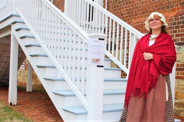 11 Can't-Miss History Events in Annapolis this May