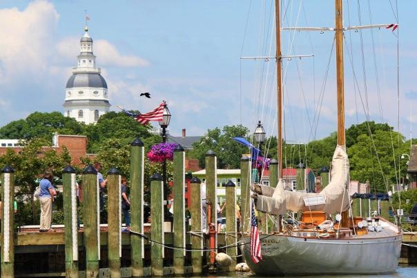 3 Ways to Explore Annapolis in June