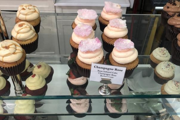 5 Annapolis Bakeries to Satisfy Your Sweet Tooth