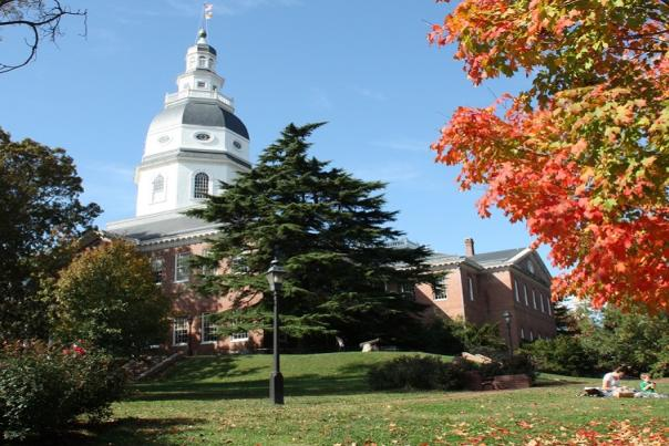 5 Ways to Explore Annapolis