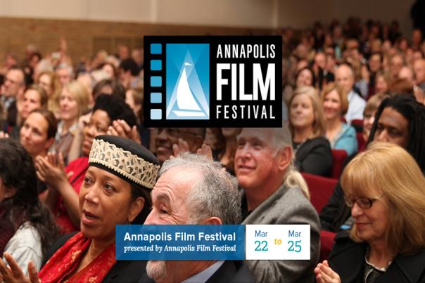 Annapolis Film Festival Releases Four-Day Film Slate